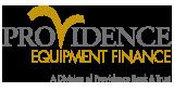 Providence Equipment Finance logo