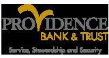 Providence main logo